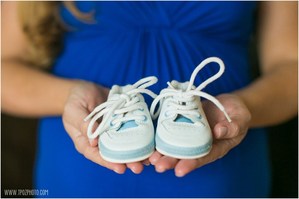 Baltimore Maternity Photographer  •  tPoz Photography  •  www.tpozphoto.com