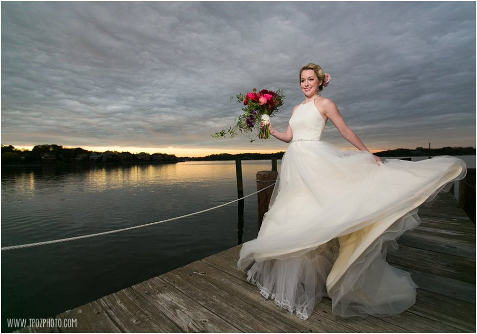 Historic London Town Wedding Photo Shoot, Annapolis  •  tPoz Photography  •  www.tpozphoto.com