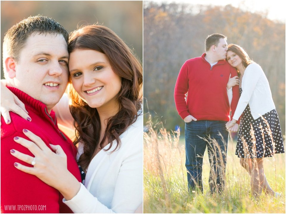 Jerusalem Mill Engagement Session  •  tPoz Photography  •  www.tpozphoto.com