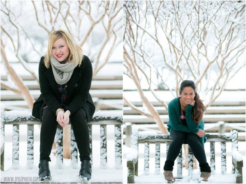 Snow Day with Photografriends!  •  tPoz Photography  •  www.tpozphoto.com