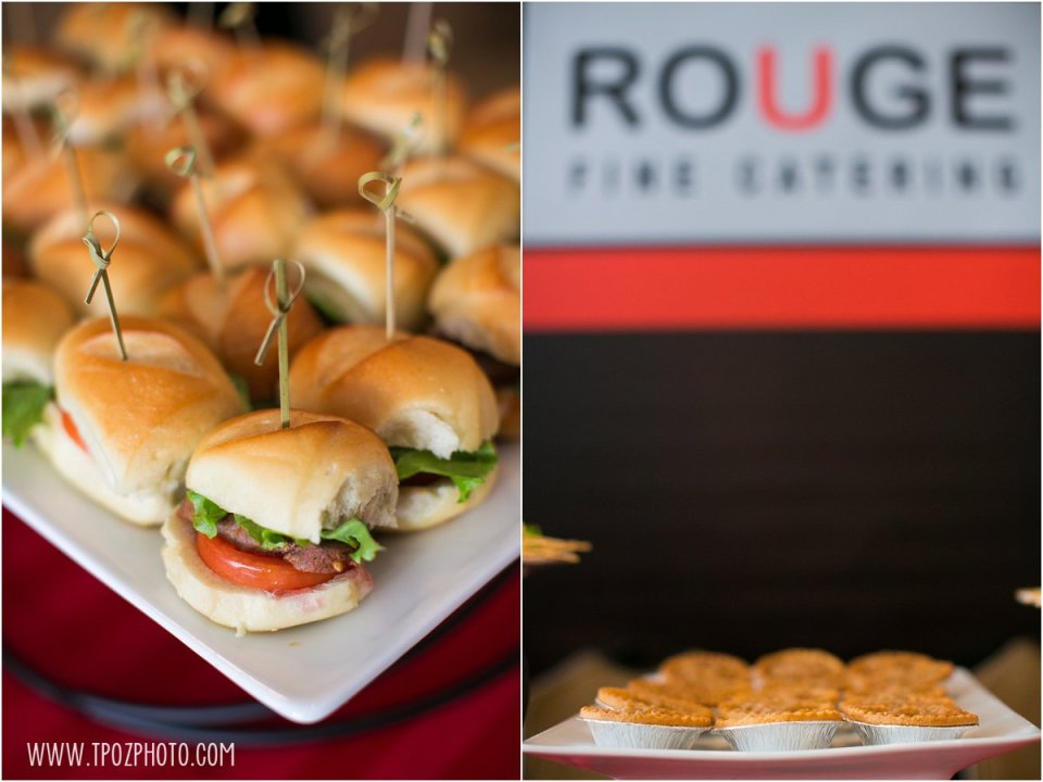 Rouge Fine Catering - Aisle Style January 2015  •  tPoz Photography  •  www.tpozphoto.com