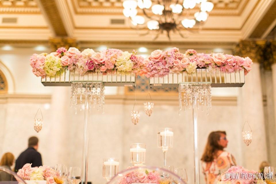 Ivori Nicole Events - Baltimore Bride Aisle Style Event 2015  •  tPoz Photography  •  www.tpozphoto.com