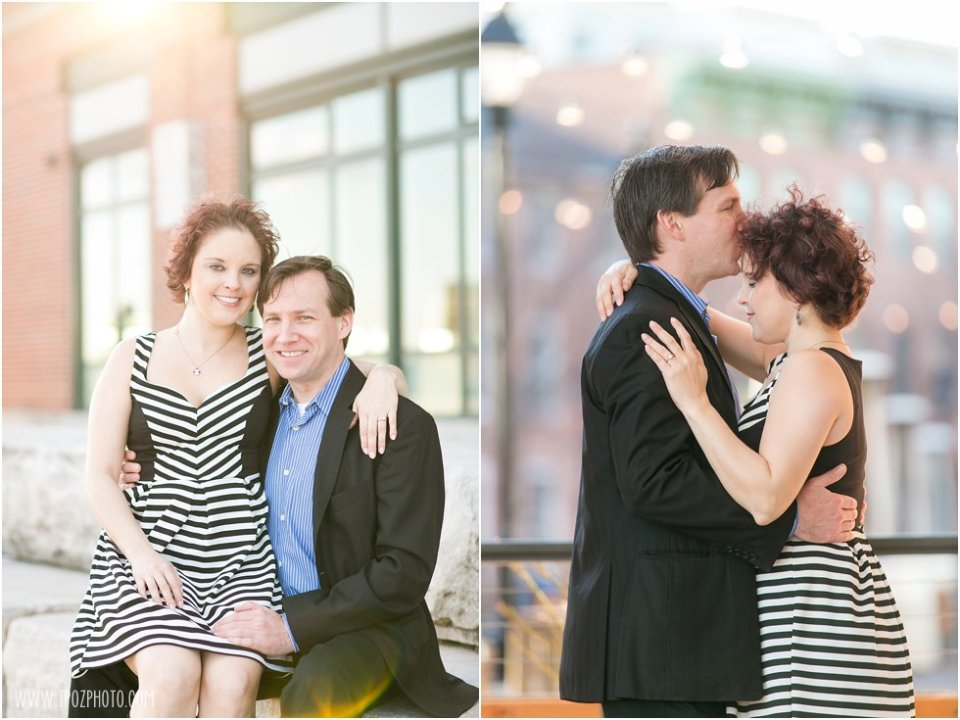 Fells Point - Patterson Park Engagement Session  •  tPoz Photography  •  www.tpozphoto.com