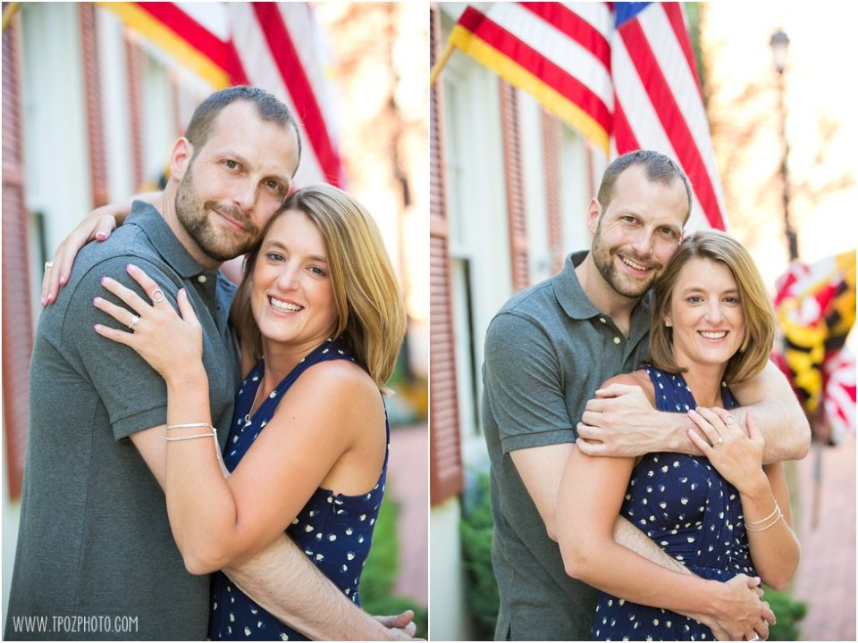 Ellicott City Proposal  • tPoz Photography  • www.tpozphoto.com