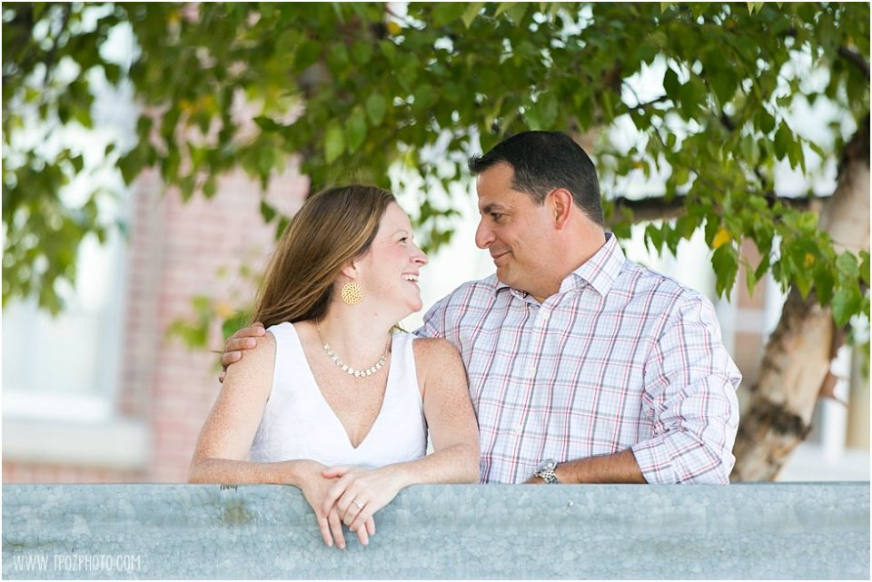 Tide Point Engagement Session • tPoz Photography • www.tpozphotoblog.com
