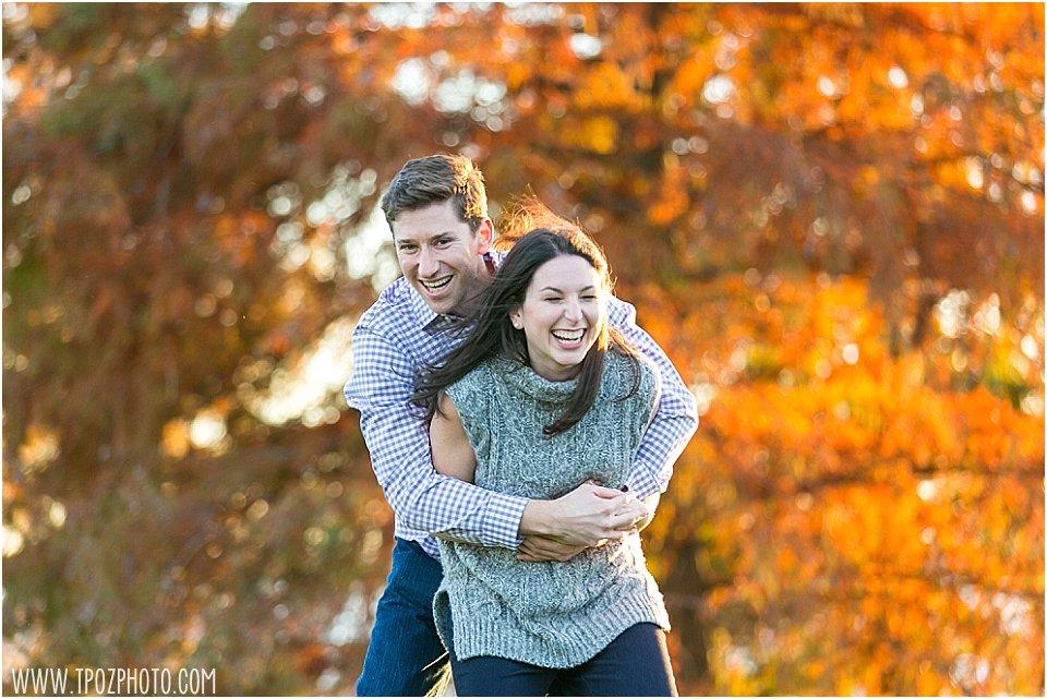 DC Engagement Photos || tPoz Photography || www.tpozphotoblog.com
