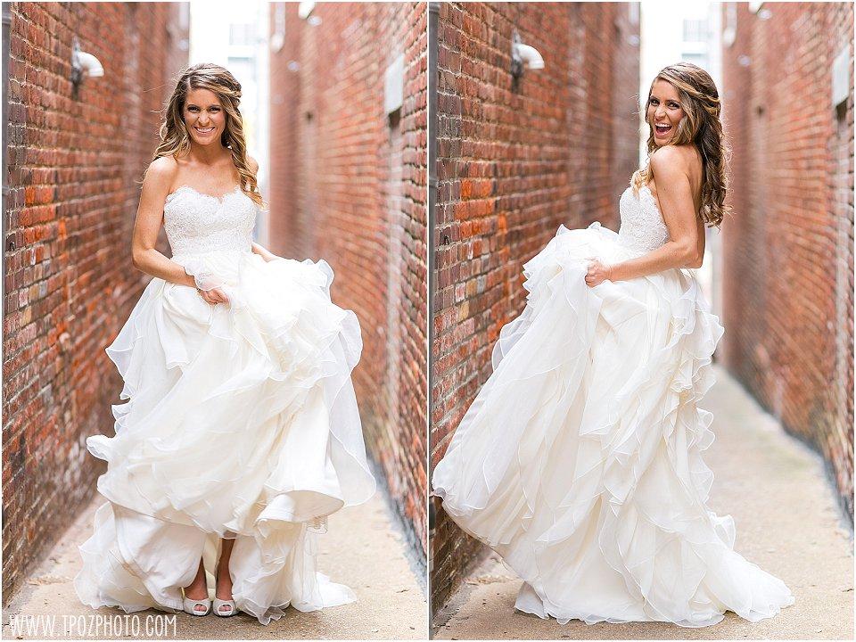 Annapolis wedding photos || tPoz Photography || www.tpozphotoblog.com