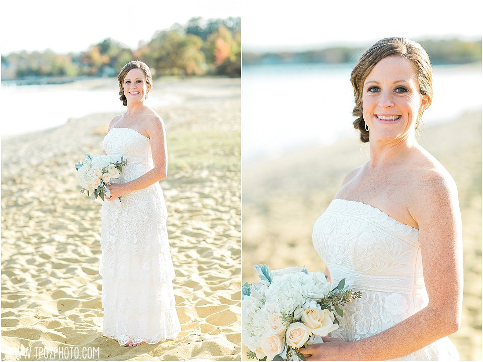 Chesapeake Bay Foundation Wedding || tPoz Photography || www.tpozphoto.com