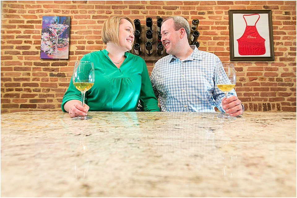 Canton Engagement Photos • tPoz Photography • www.tpozphoto.com