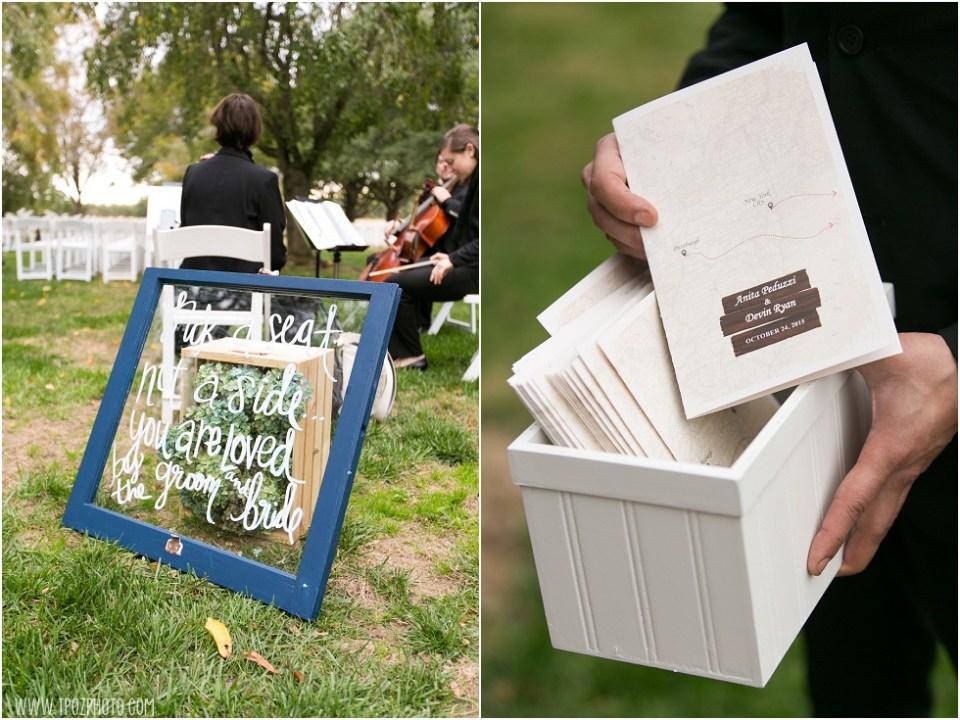 Aspen Wye River Wedding • tPoz Photography • www.tpozphoto.com