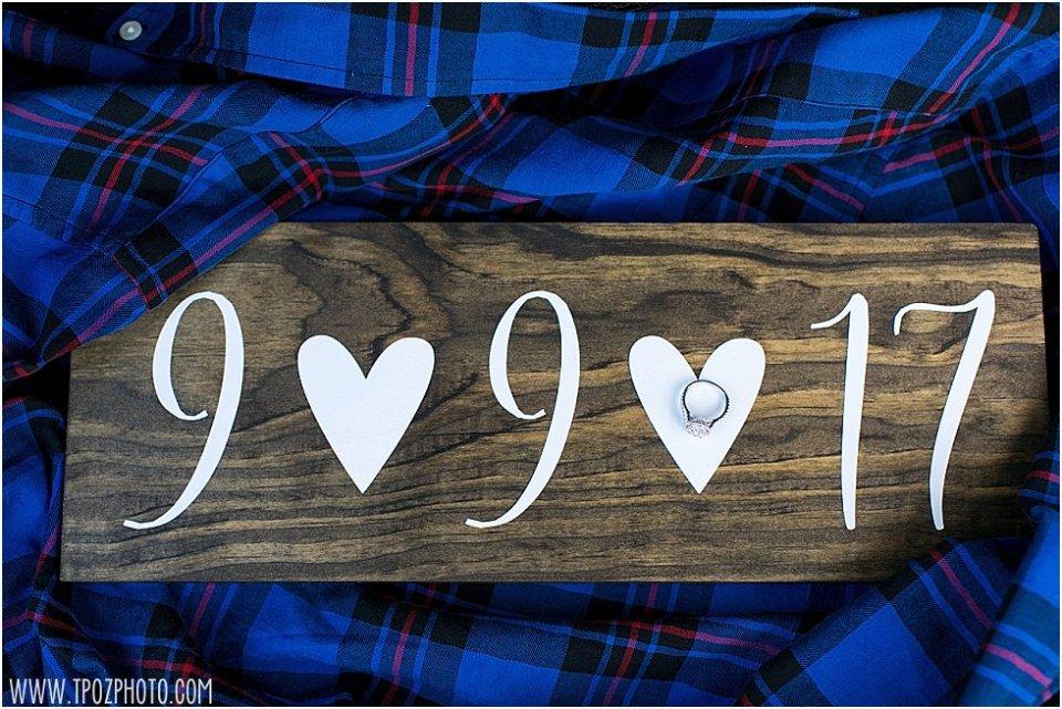 Patapsco State Park Engagement Photos || tPoz Photography || www.tpozphoto.com