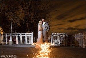 New Years Eve Wedding at Kurtz's Beach in Pasadena • tPoz Photography