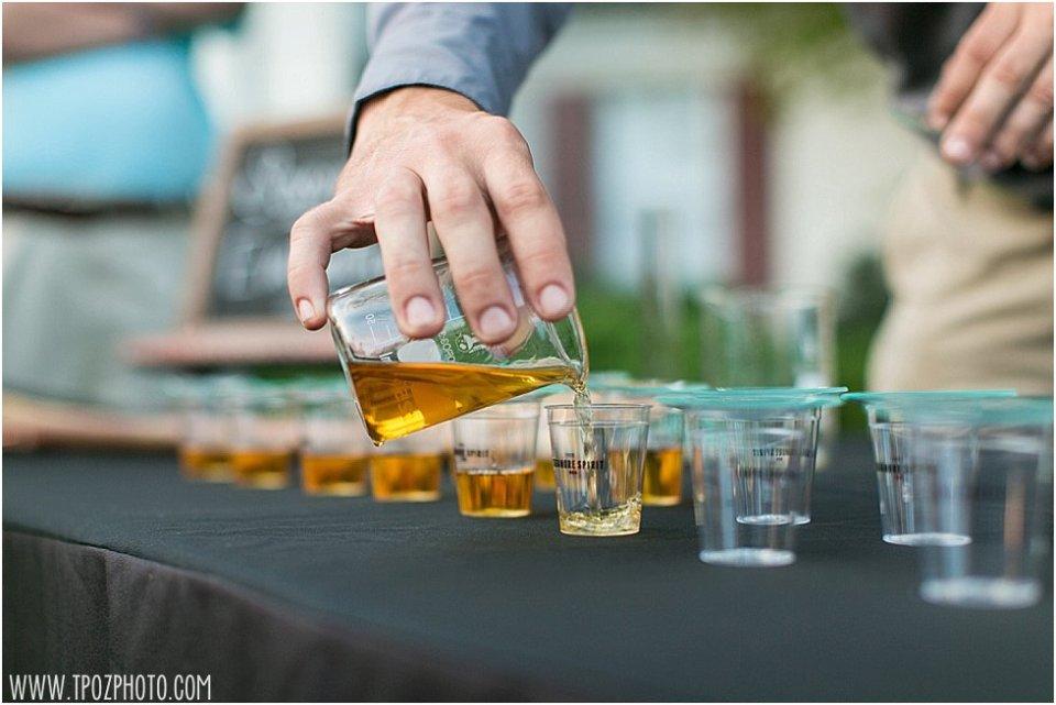 Sagamore Spirit Whiskey Thieves at Sagamore Farm || tPoz Photography || www.tpozphoto.com