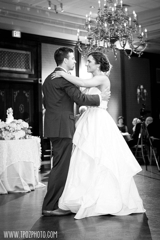 Grand Lodge of Maryland Wedding || tPoz Photography || www.tpozphotoblog.com