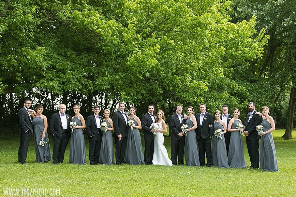 The Preserve Kent Manor Inn Wedding || tPoz Photography || www.tpozphoto.com