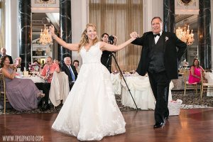 Greek wedding at The Belvedere