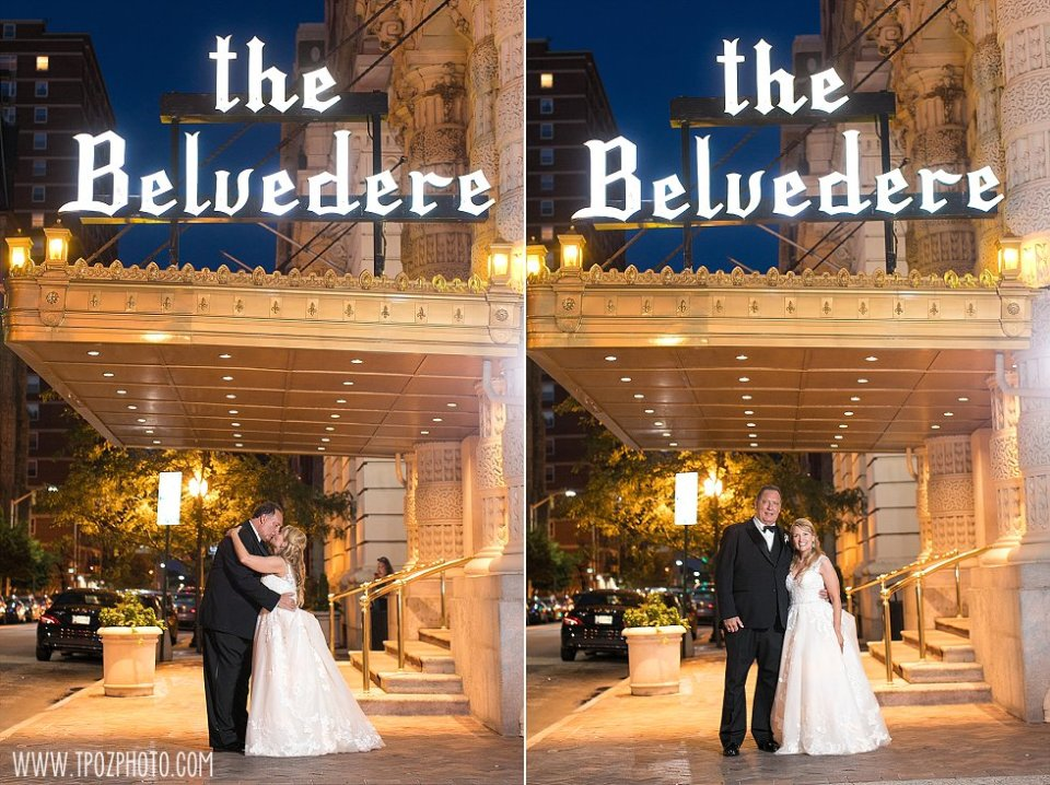 The Belvedere Greek Wedding || tPoz Photography || www.tpozphoto.com