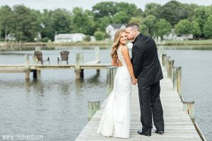 The Preserve at Kent Manor Inn Wedding • tPoz Photography