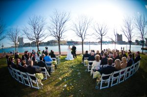 Pier 5 Hotel Wedding