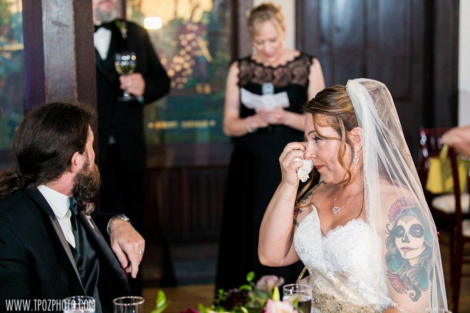 Chase Court Wedding || tPoz Photography || www.tpozphoto.com