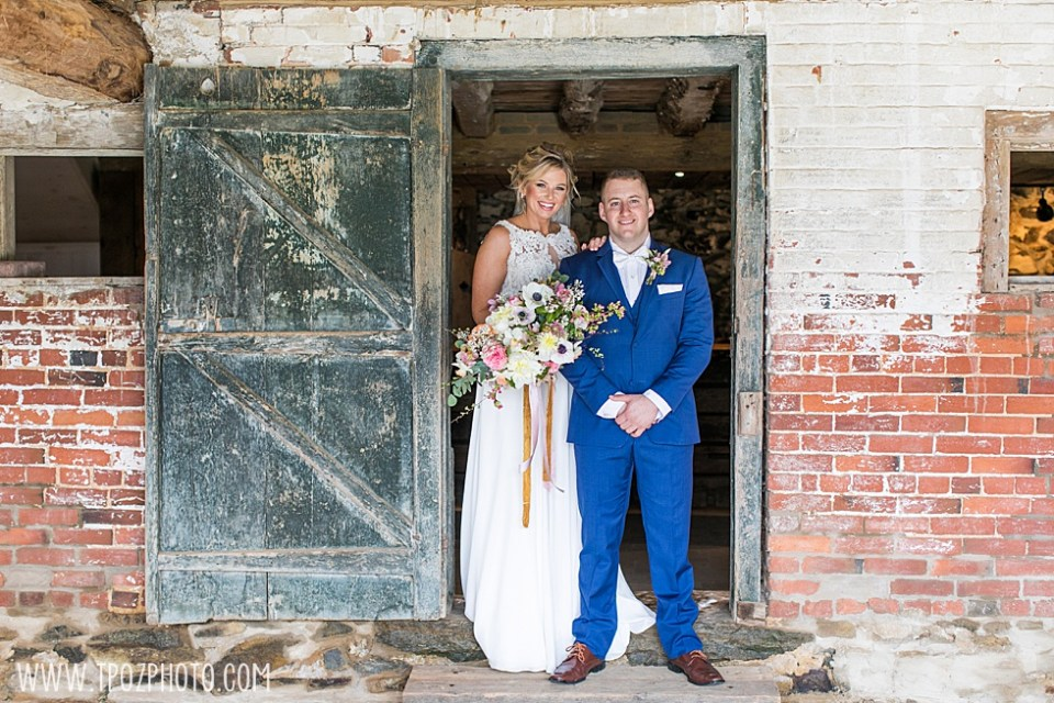 Rosewood Farms Wedding  •  tPoz Photography  •  www.tpozphoto.com