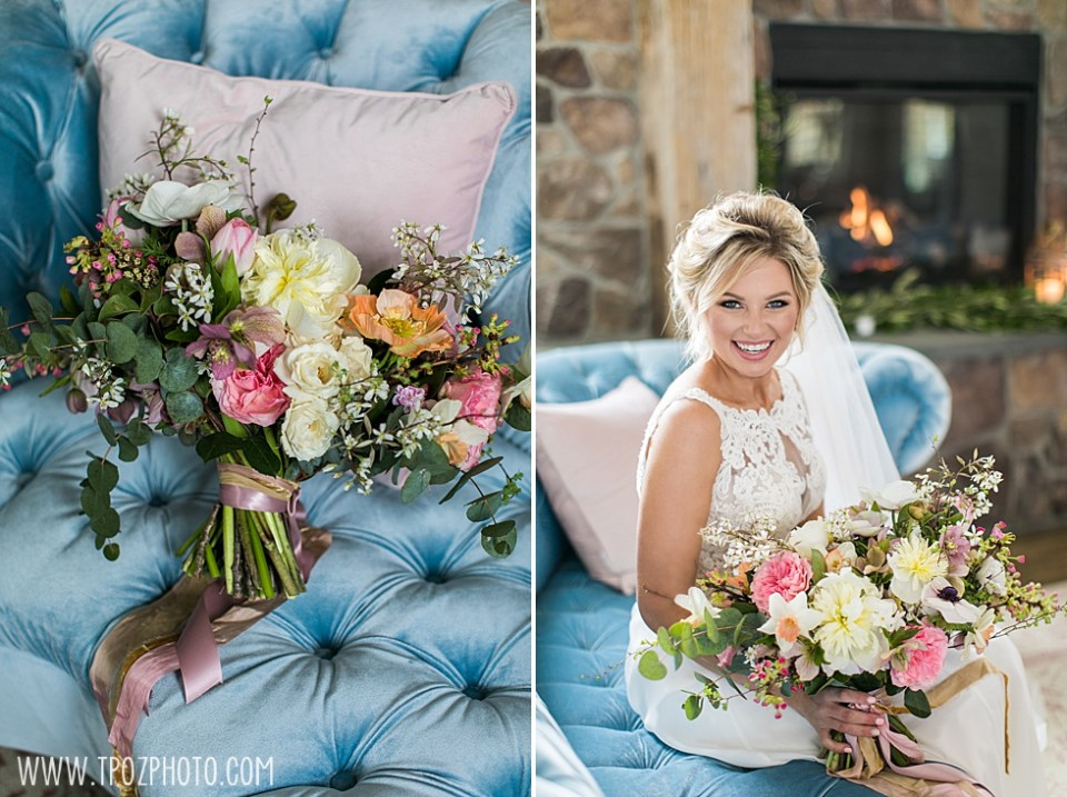 Rosewood Farms Rose Barn Wedding  •  tPoz Photography  •  www.tpozphoto.com