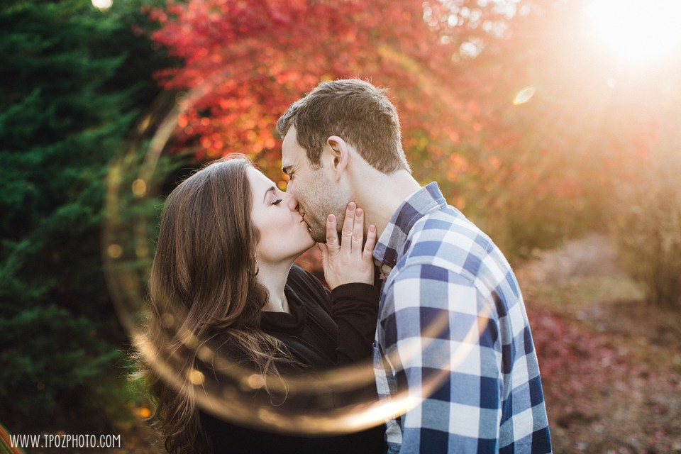 Wilde Lake Engagement Session