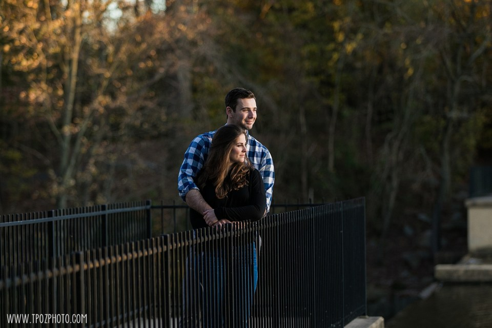 Columbia Engagement Session