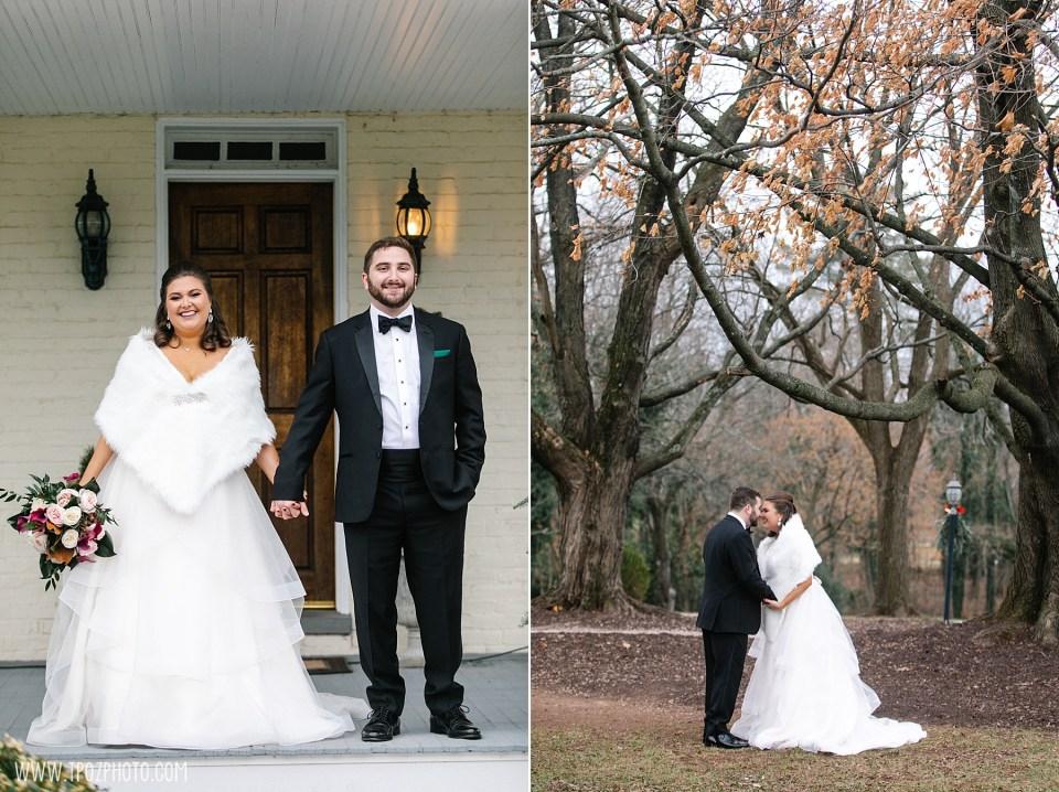 Antrim Wedding Photos