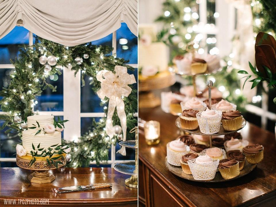Antrim Christmas Wedding
