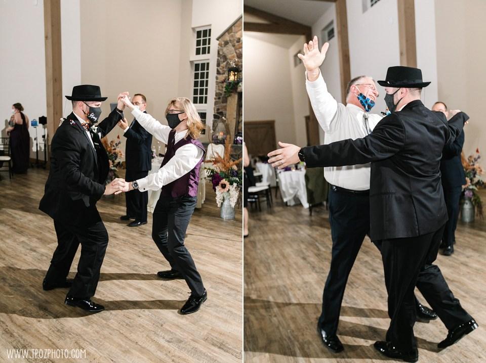 Wedding Reception • tPoz Photography