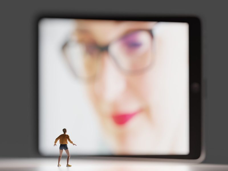 5 Tips To Recover From Embarrassing Moments during a videoconference.