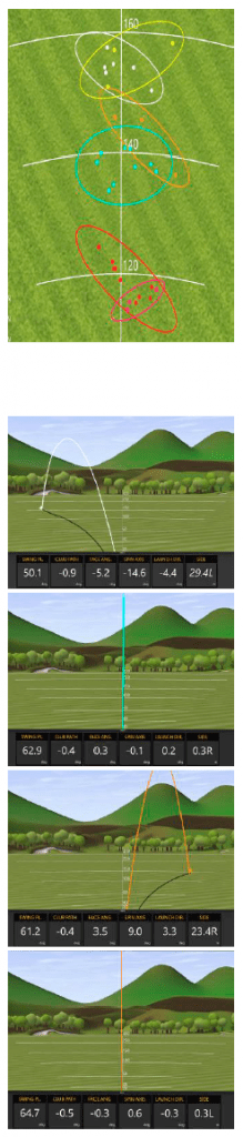 Case Study on sloping lies