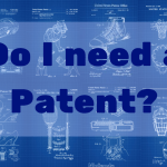 do i need patent