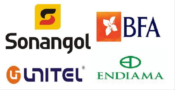 opere Sonangol na Bolsa de angola