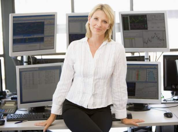 womantrader