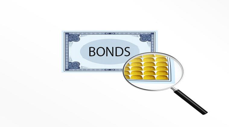 SOVEREIGN GOLD BONDS – A GOLDEN DELIGHT !
