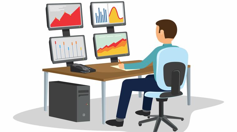 Stock Trading – A Lucrative Career Ahead