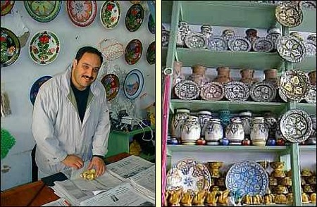 Safi-Pottery-Man