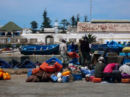 Essaouira-Fishing-Boats