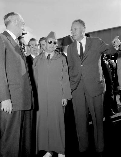 King-Mohammed-V- Morocco