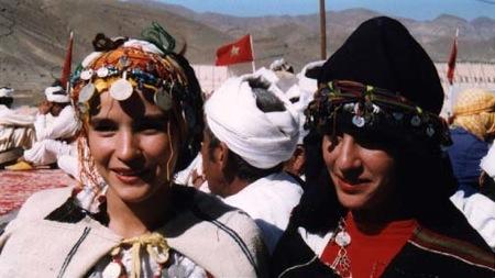 Imilchil-Wedding Festival