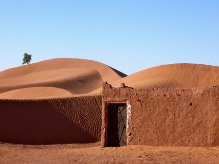 M'hamid-Sahara-Desert