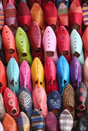 Moroccan-Baboosh-Shoes