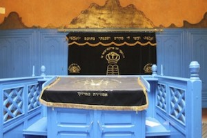 Haim Pinto Synagogue, Essaouira Jewish Heritage Tour