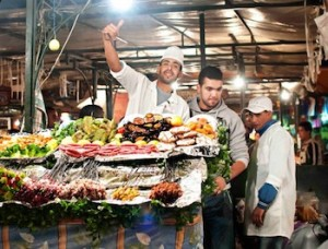 Tasting Marrakech Food Tour