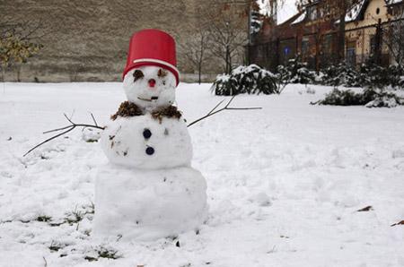 Elizabeth hóember