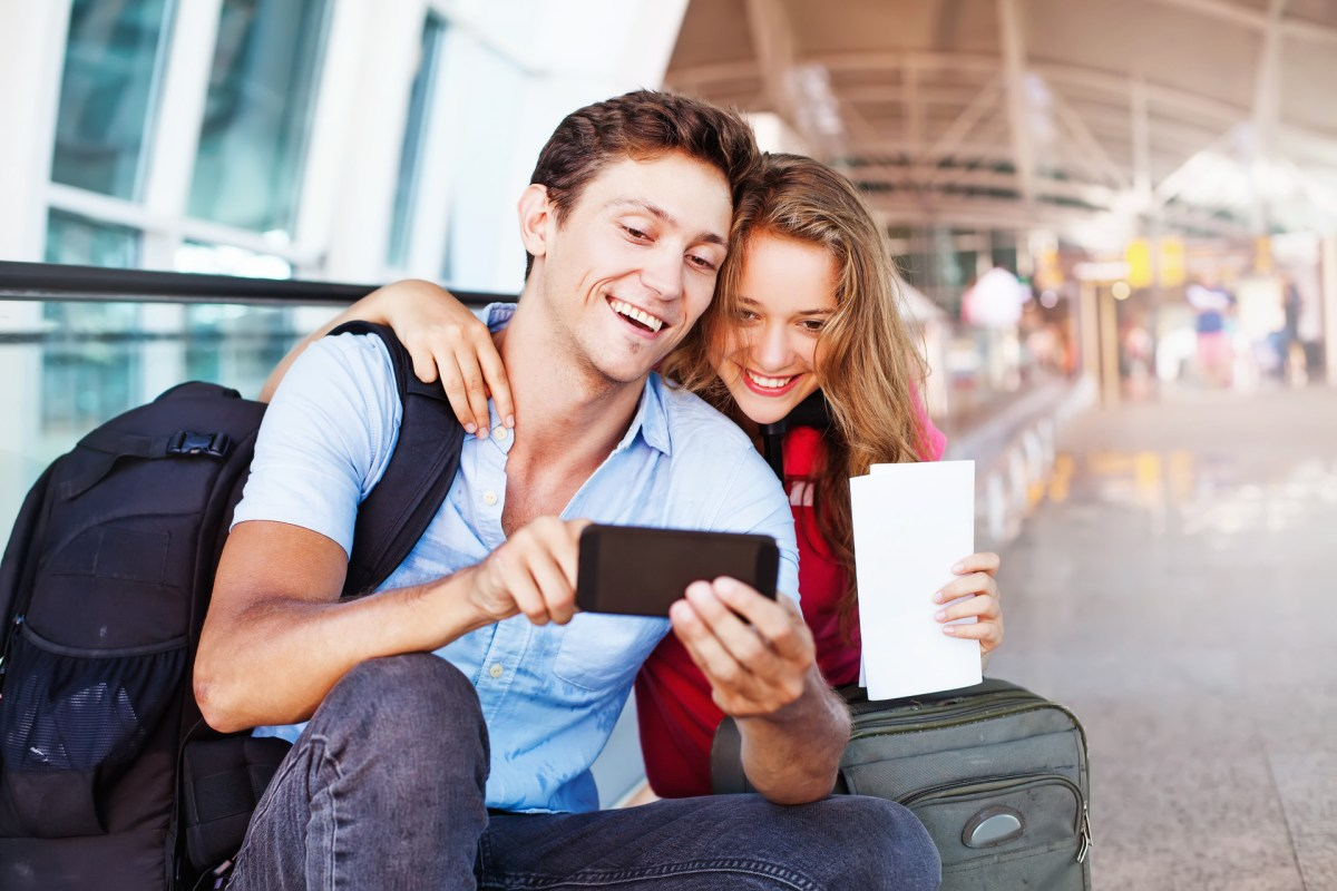 Airport travel tips that will make your life easier