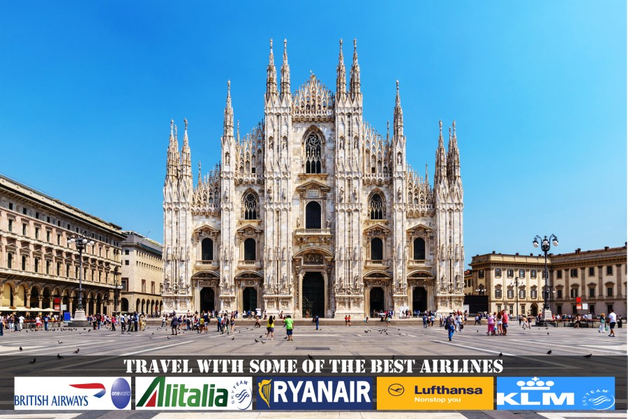 Milan   The Fashion Capital of the World   Travel Center Blog Milan     The Fashion Capital of the World