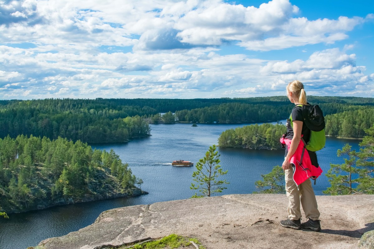 Top Unique Encounters to be had in Finland.